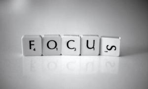 Focus-at-work