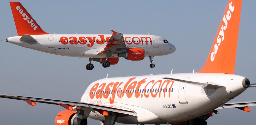 EasyJet set to boost recruits