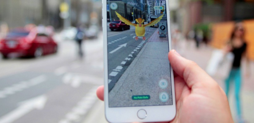 Should Pokemon- Go be allowed at Work?