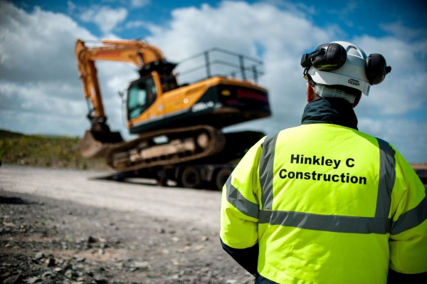 Hinkley Point's Economic Prospects