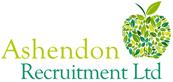 Ashendon Recruitment Ltd