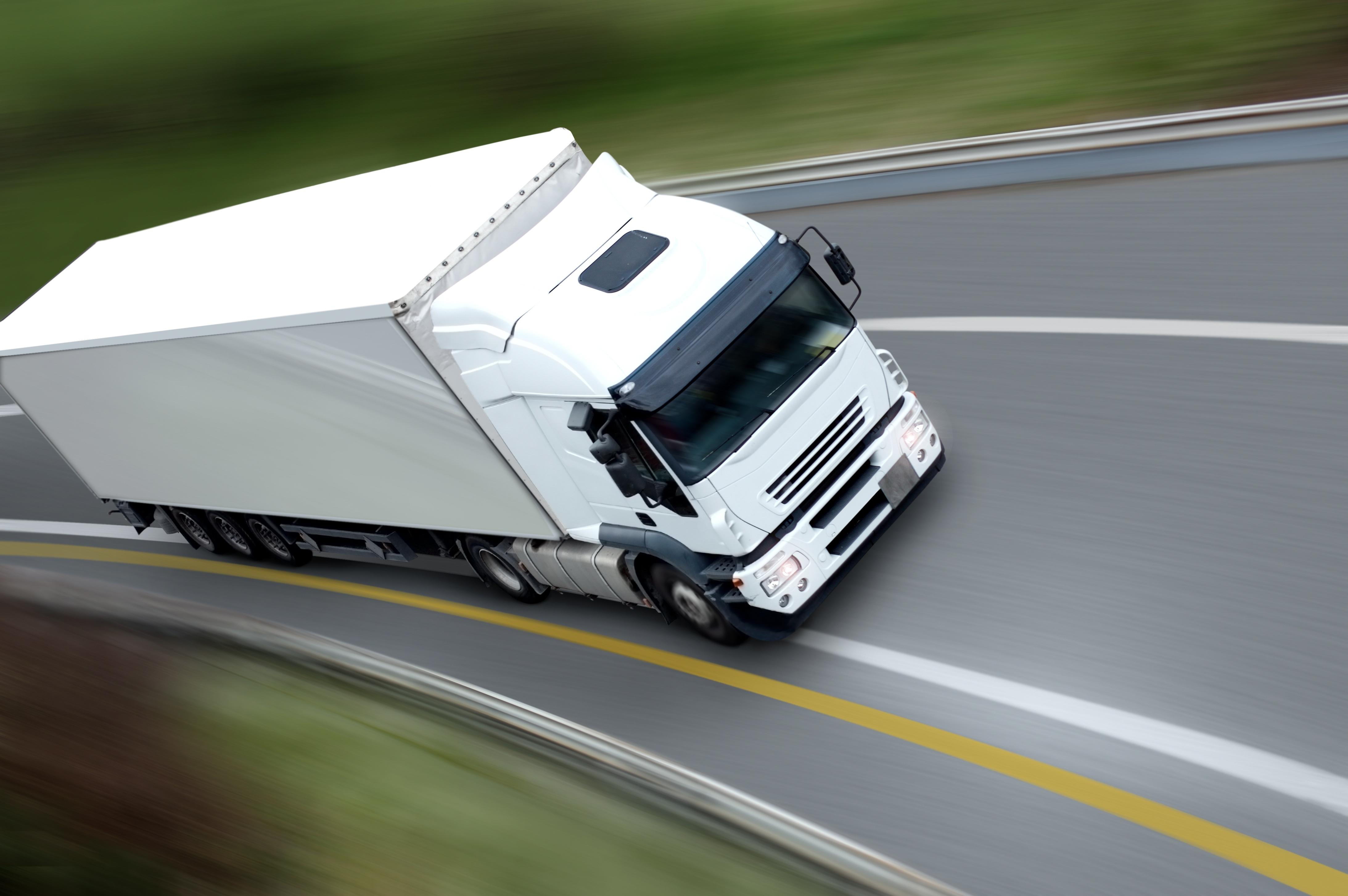 speeedy-truck